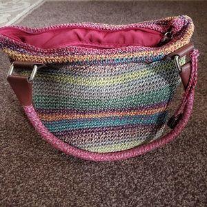 SAK Hobo Bag